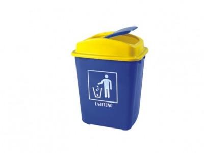 塑料垃圾箱团购价格低