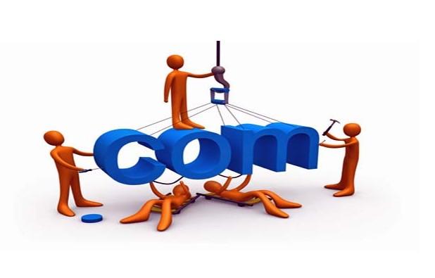 艾瑞格企业网站建设图片