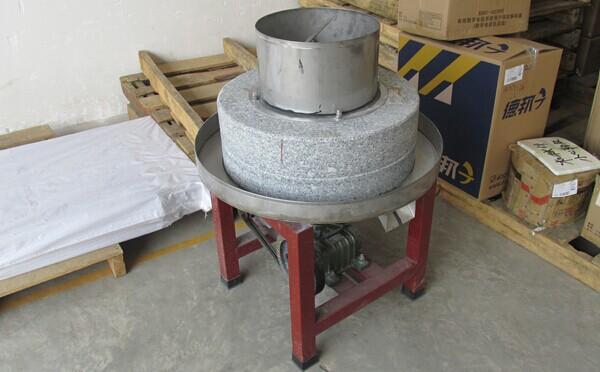 广州西江电动石磨