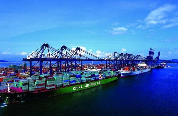 这也与整个中国的产业结构转型相关