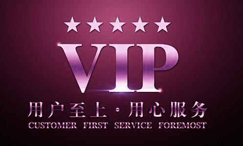 VIP会员体验版