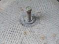 电动石磨磨浆机加工装车-笨石磨装车安全第一 (1048播放)