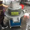 东莞石磨肠粉机生产厂家西江专利技术