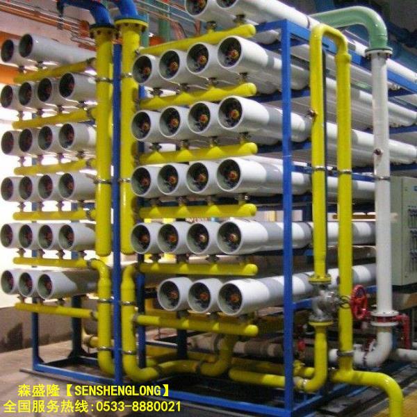 反渗透阻垢剂使用方法