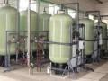 混床水处理设备SSL森盛隆16年生产历史